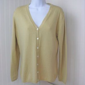 Banana Republic Women's Cashmere Cardigan